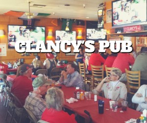 photo at Clancy's Pub
