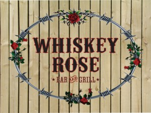 Whiskey Rose LOGO