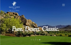 Troon North hosts 2016 Big 10 Golf Classic
