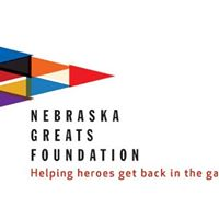 Nebraska Greats FB Logo